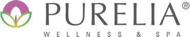 purelia wellness & spa logo