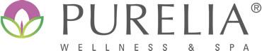 purelia wellness & spa logo